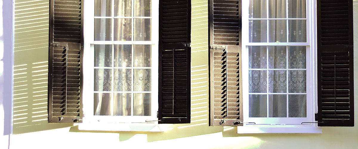 Windows-with-SHutters